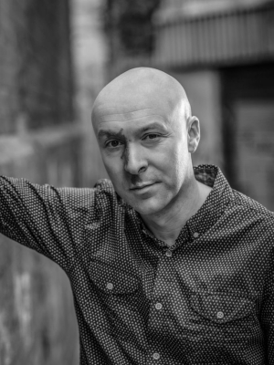 BROOKMYRE Chris