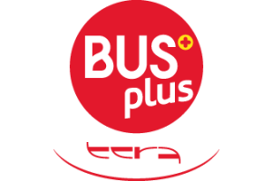 BUS plus TCRA